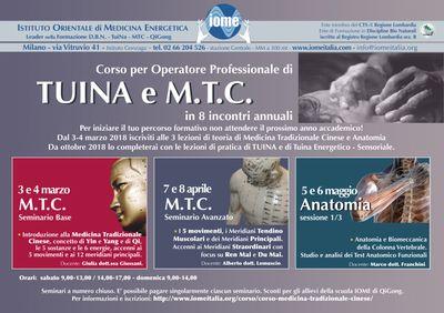 MTC+Tuina+QiGong+corso+formazione