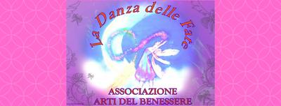 Logo la danza delle fate siracusa