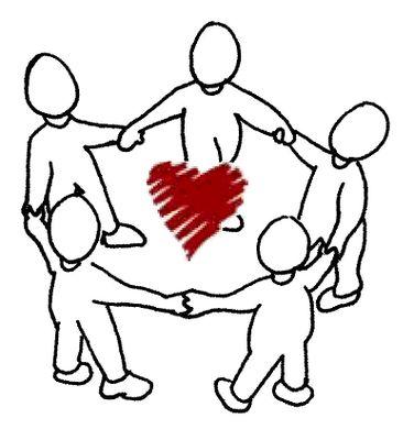 logo La Vita al Centro ACPS