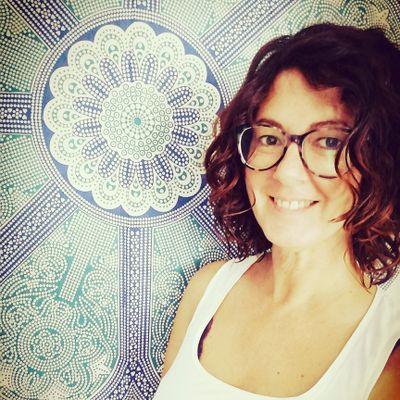 Cristina Ocello Foto